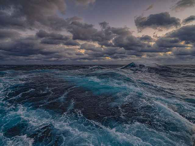 exploración del océano