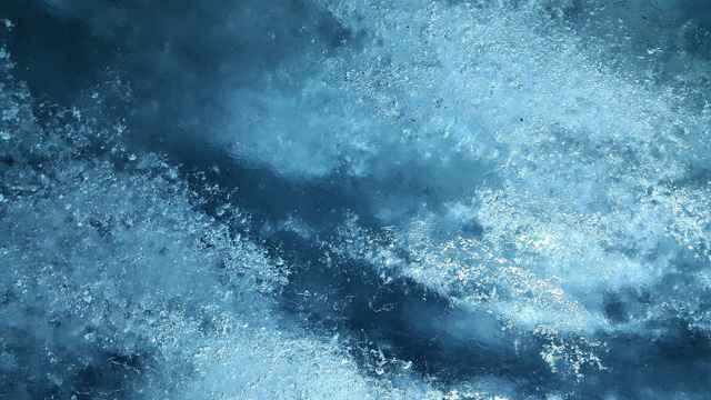 subida del nivel del mar