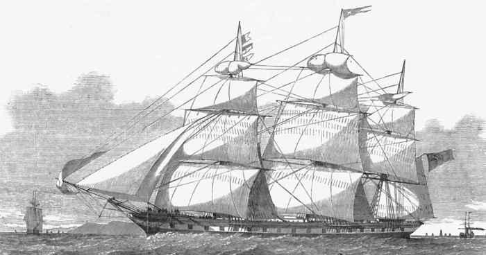 RMS Tayleur