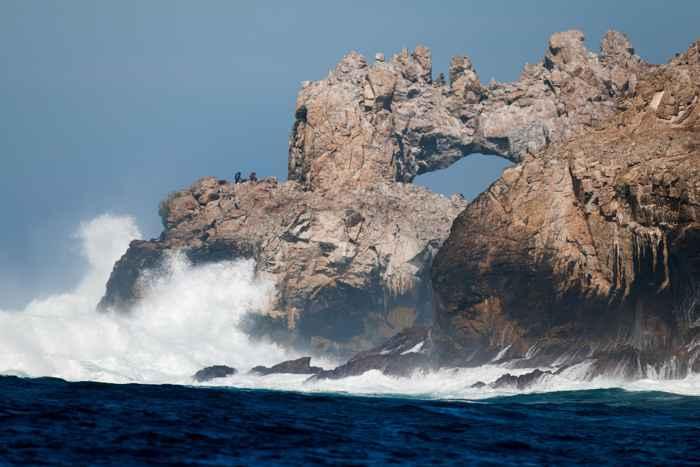 Islas del Farallon