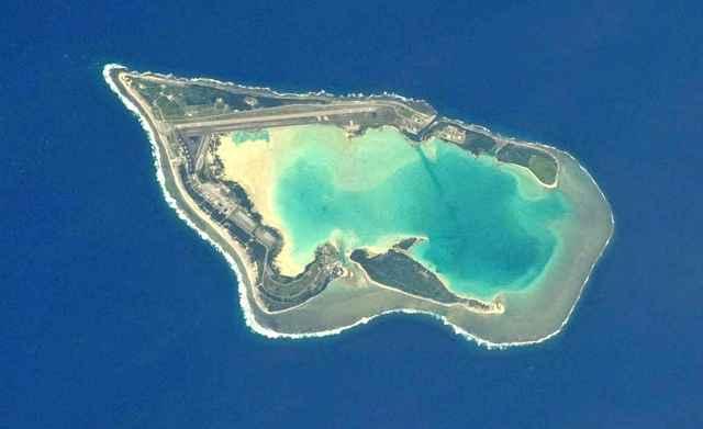 isla Wake