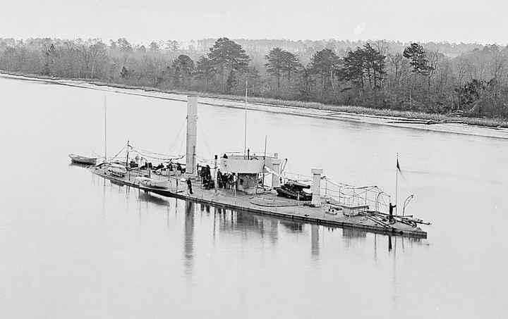 USS Casco