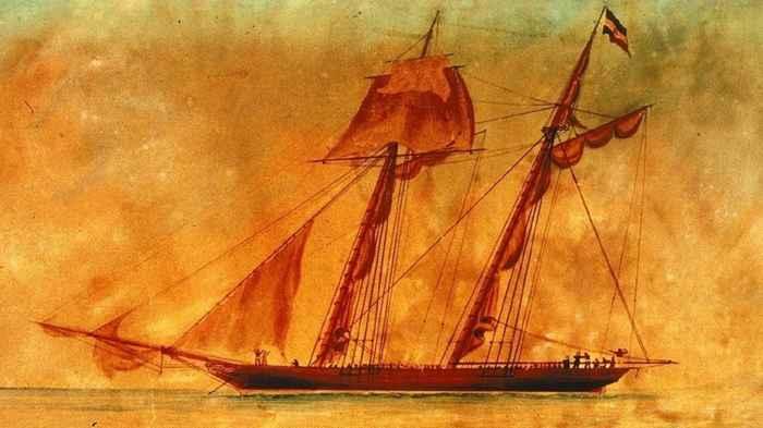 barco esclavista Clotilda