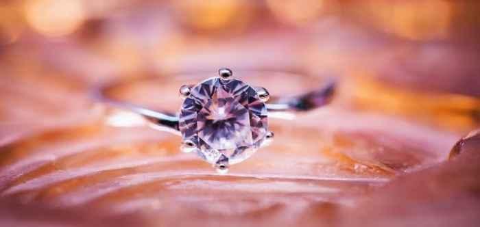 los diamantes se forman de la sal marina