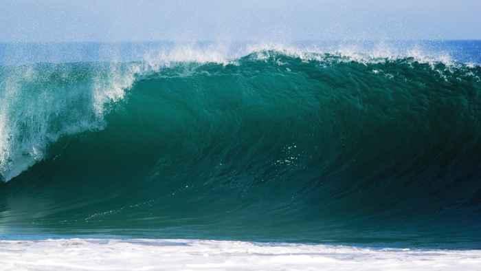 mareas y terremotos