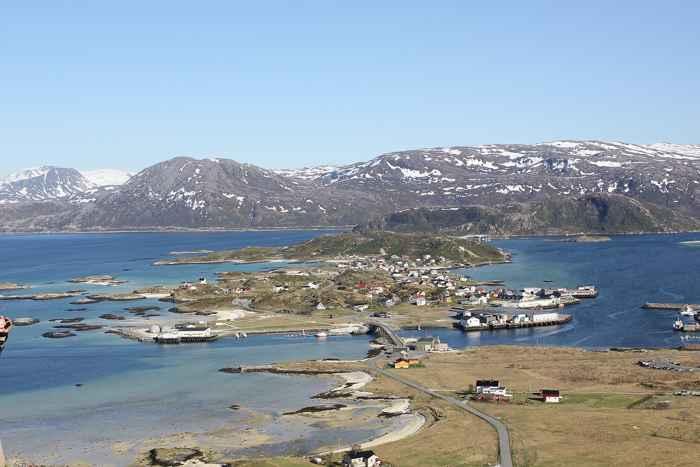 Isla Sommarøy