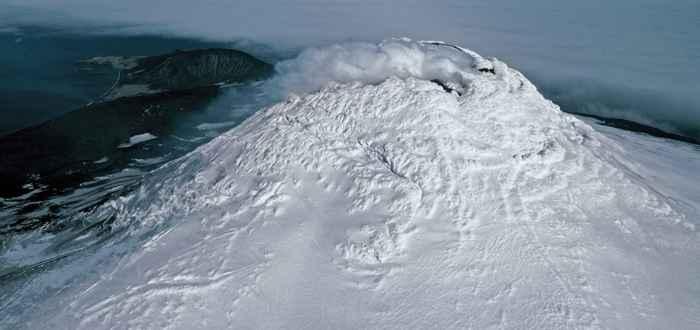 cima del Monte Michael