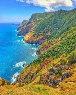 isla de Madeira