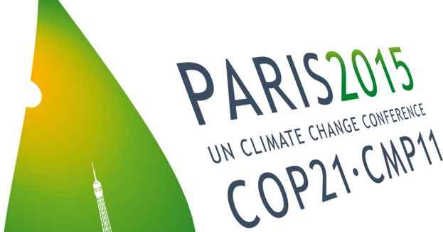 Conferencia sobre el clima de la ONU 30 noviembre a 11 diciembre 2015