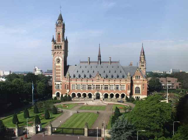 Corte Permanente de Arbitraje