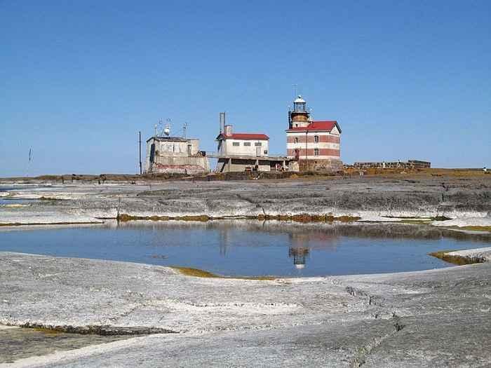 isla de Märket