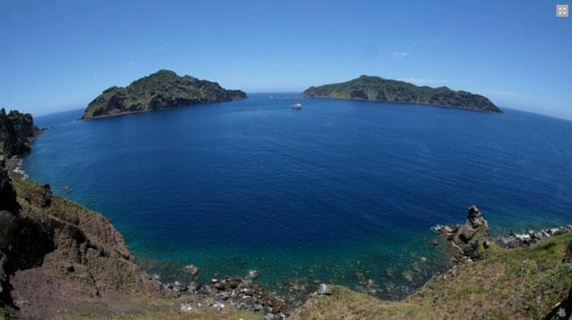 isla de Maug