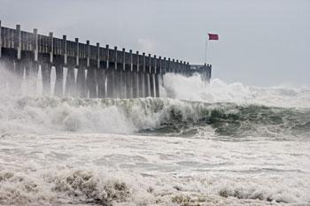 marea de tormenta