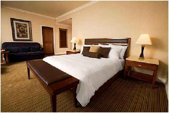 Veneto a Wyndham Grand Hotel & Casino, Panamá