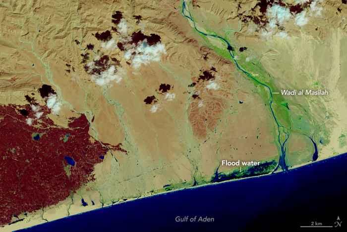 Yemen después de Chapala