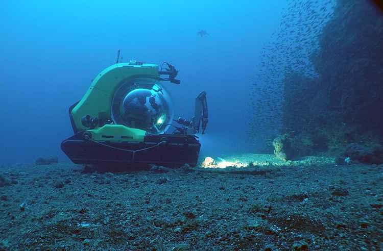 Deep Rover 2