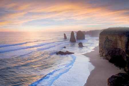 los Doce Apostoles, Australia