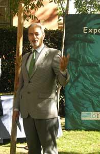 ¿acuicultura? descúbrela, degustacion corvina, Javier Ojeda
