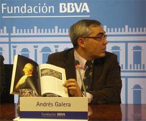 Andrés Galera prsenta Las Corbetas del Rey