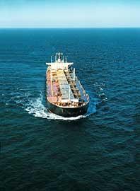 buque con seguimiento AIS