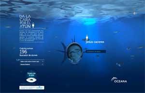 da la cara por el atún, buscadores de atún jesus caceres