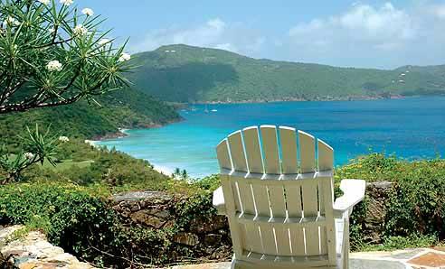 Isla de Guana, Caribe