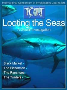 informe sobre el atún de la icij