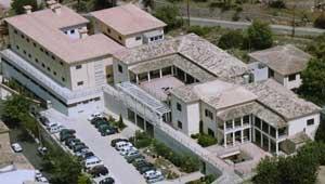 instalaciones del Imedea