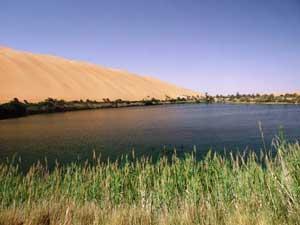 lago Gebraoun