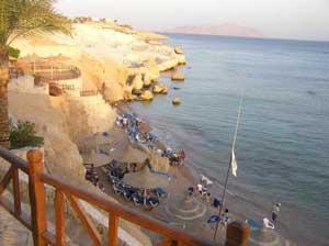 Shark Bay, Sharm el Sheij, Egipto