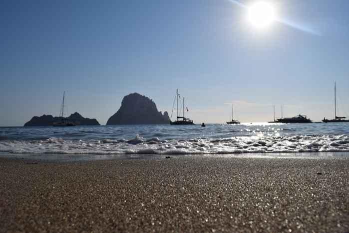 Ibiza, es vedra