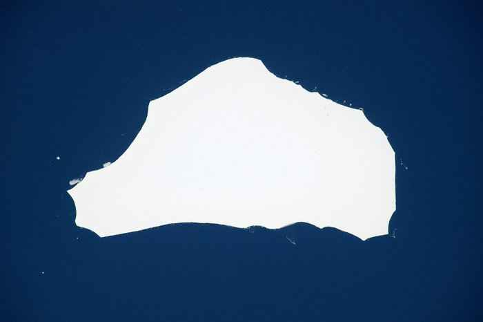 iceberg gigante A56