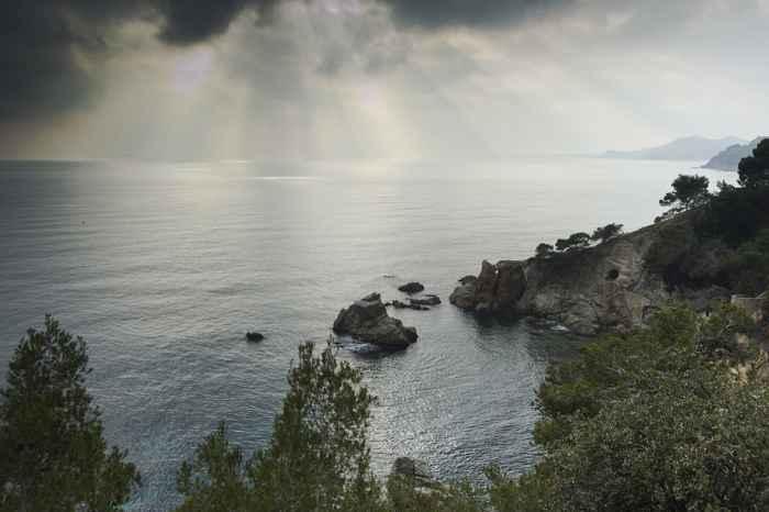 Lloret de Mar, Gerona