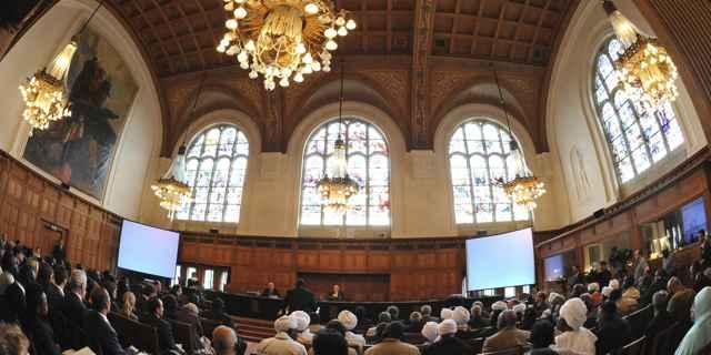 Corte Permanente de Arbitraje de La Haya