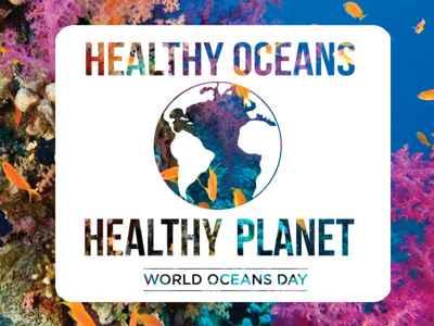 Día Mundial de los Océanos 2016