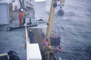 ctd, NOAA