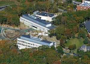 Stanley W. Watson Laboratory