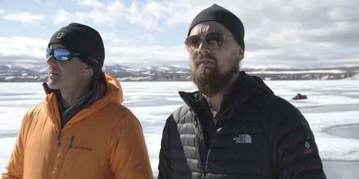 película medioambiental de Leonardo DiCaprio