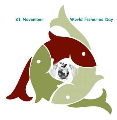 Día Mundial de la Pesca