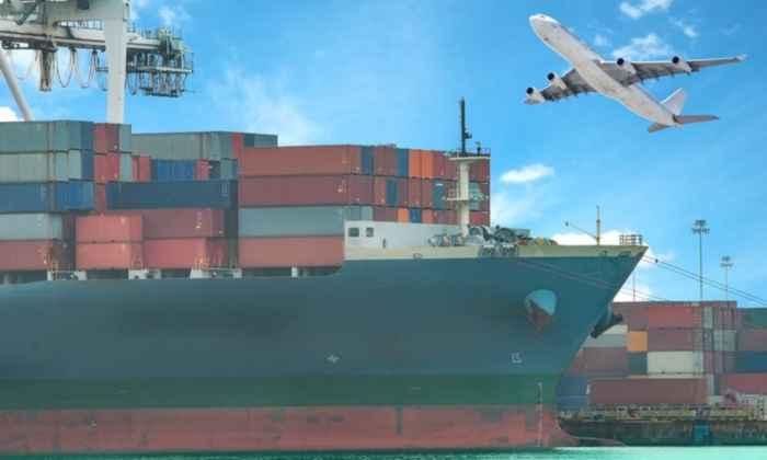 reducción de la emisión de azufre por los buques