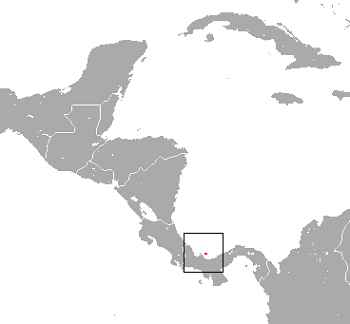 hábitat del perezoso pigmeo en la isla de Escudo de Veraguas