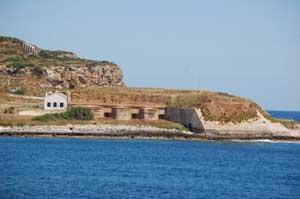 estación de investigación del IEO Jaume Ferrer en Menorca
