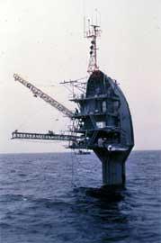 FLIP el barco vertical