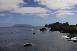 Isla de Nightingale