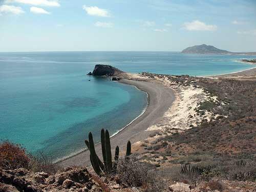 Cabo Pulmo, Baja California, México