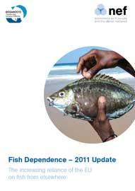 informe dependencia del pescado 2011