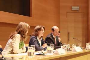 Teresa Ribera, Secretaria de Estado de Cambio Climático