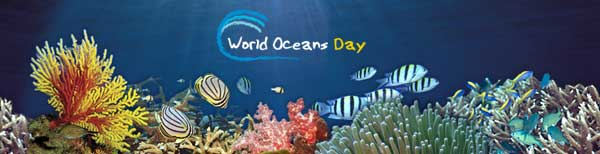 banner Día Mundial de los Océanos
