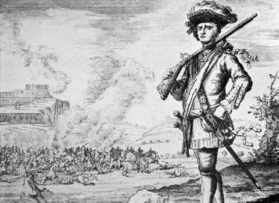 Henry Morgan, corsario