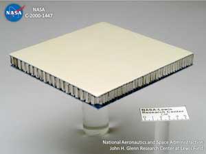 aluminio glare